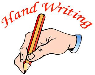 Handwriting Program, Handwriting Styles, Handwriting For Kids, Improve ...